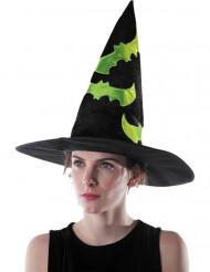Hexenhut für Erwachsene - Halloween