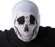 Skelett Maske für Erwachsene Halloween