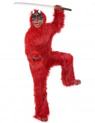 Luxus Teufel Kostüm
