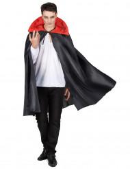 Vampirumhang für Erwachsene schwarz-rot