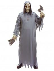 Gothic Zombie Halloween Kostüm für Erwachsene