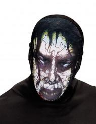 Zombie Maske für Erwachsene Halloween