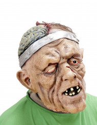 Maske Patient Kopfoperation für Erwachsene Halloween