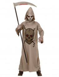 Sensenmann Kostüm für Kinder