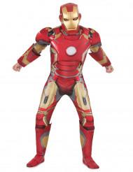 Deluxe Iron Man™-Kostüm für Erwachsene aus Iron Man 2™