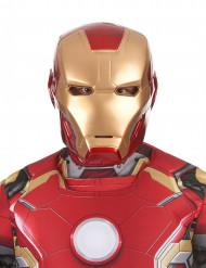 Iron Man™ II Maske für Erwachsene