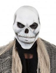 Schädel Maske für Erwachsene Halloween