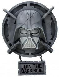 Wand-Dekoration Darth Vader aus Star Wars™
