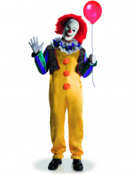 Deluxe ES™ Clown-Kostüm für Erwachsene Pennywise