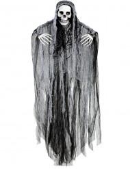 Halloween Dekoration - der Sensemann