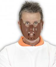 Halloween Maske Kannibale