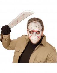 Horror Hockey-Maske