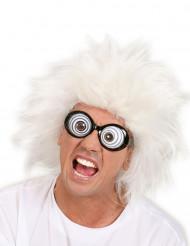 Brille verrückte Augen für Erwachsene