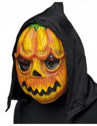 Kürbis Maske