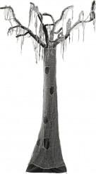 Riesiger Baum für Halloween zum Aufhängen