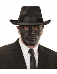 Maske schwarzes Gesicht