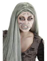 Zombie Haut Make-Up Halloween