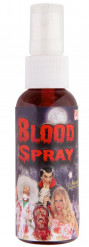 Blut Spray