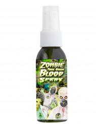 Grünes Zombie Blut Gel 48ml