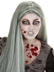 Halloween Zombie Make-up Set für Erwachsene