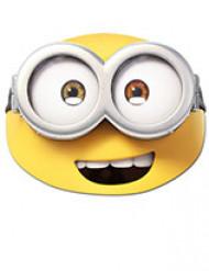 Bob Maske Minions™