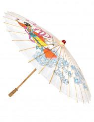 Sonnenschirm chinesisch 100 cm