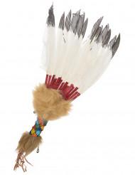 Indianer Fächer