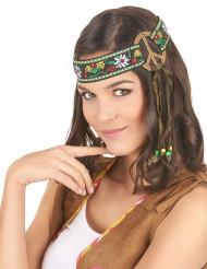 Hippie Haarband für Erwachsene