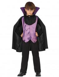 Vampir Kostüm Jungen