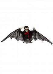 Fledermaus Vampir Dekoration zum Aufhängen