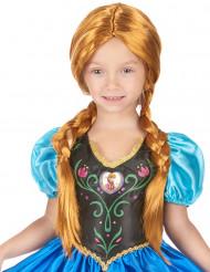 Die Eiskönigin™ Anna-Perücke