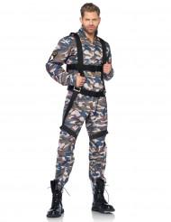 Militär-Kostüm für Männer