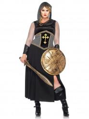 Sexy Ritter-Kostüm für Damen