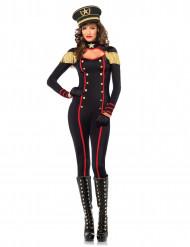 Kostüm General für Damen