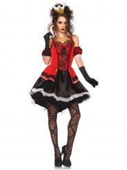 Barock-Kostüm Königin für Frauen