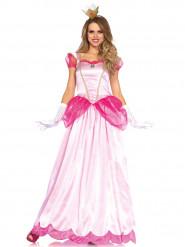 Rosa Prinzessin Kostüm für Frauen