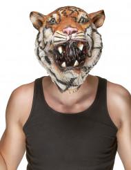 Tiger Maske für Erwachsene