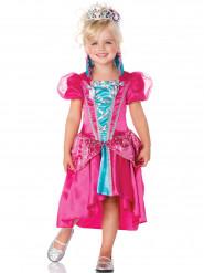 Prinzessinnen Kostüm für Mädchen