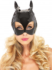 Maske Katze