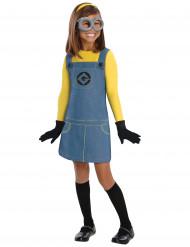 Minions™-Kostüm für Mädchen