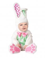 Deluxe Kaninchen-Kostüm für Babys