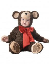 Deluxe Bärenkostüm für Babys