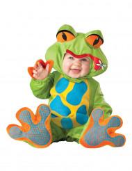 Frosch-Kostüm für Babys - Premium