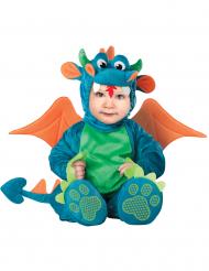 Deluxe Drachen-Kostüm für Babys