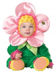 Deluxe Blumen-Kostüm für Babys