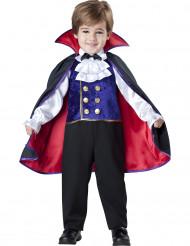Vampir-Kostüm für Kinder - Deluxe