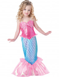 Meerjungfrau Kostüm für Kinder
