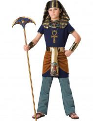 Ägyptischer Pharao Kostüm für Kinder - Deluxe