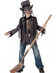Grab Räuber Kostüm für Kinder - Deluxe