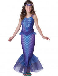 Deluxe Meerjungfrau Kostüm für Mädchen